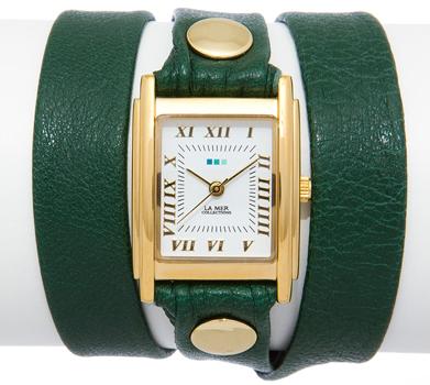 fashion наручные  женские часы La Mer LMSTW9007. Коллекция На длинном ремешке