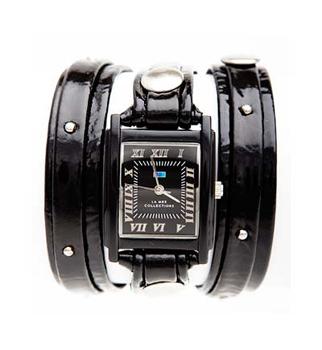 fashion наручные  женские часы La Mer LMSW1002x. Коллекция На длинном ремешке