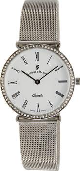 Швейцарские наручные  женские часы Jacques du Manoir LOCPM.50. Коллекция Cocktail