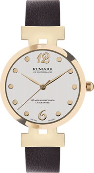 Швейцарские наручные  женские часы Remark LR701.01.12. Коллекция Ladies collection