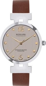 Швейцарские наручные  женские часы Remark LR701.03.11. Коллекция Ladies collection