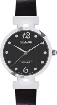 Швейцарские наручные  женские часы Remark LR701.05.11. Коллекция Ladies collection
