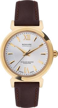 Швейцарские наручные  женские часы Remark LR702.02.12. Коллекция Ladies collection