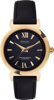 Швейцарские наручные  женские часы Remark LR702.05.12. Коллекция Ladies collection