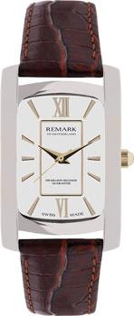 Швейцарские наручные  женские часы Remark LR703.02.11. Коллекция Ladies collection