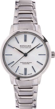 Швейцарские наручные  женские часы Remark LR704.11.21. Коллекция Ladies collection