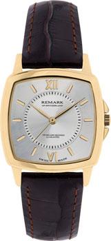 Швейцарские наручные  женские часы Remark LR706.02.12. Коллекция Ladies collection