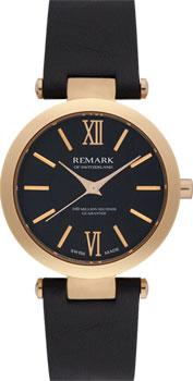 Швейцарские наручные  женские часы Remark LR709.05.12. Коллекция Ladies collection