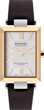Швейцарские наручные  женские часы Remark LR710.02.14. Коллекция Ladies collection