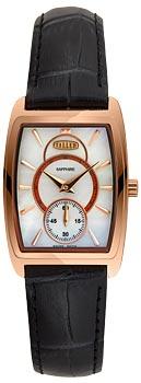 Швейцарские наручные  женские часы Taller LT603.3.113.01.3. Коллекция Mystery