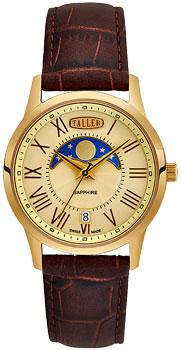 Швейцарские наручные  женские часы Taller LT611.2.032.02.5. Коллекция Desire