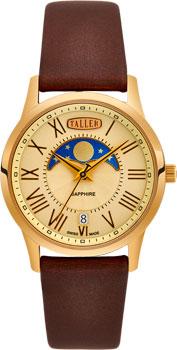 Швейцарские наручные  женские часы Taller LT611.2.032.08.5. Коллекция Desire