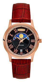 Швейцарские наручные  женские часы Taller LT611.3.053.02.5. Коллекция Desire