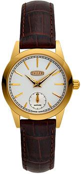 Швейцарские наручные  женские часы Taller LT651.2.022.02.3. Коллекция Ideal