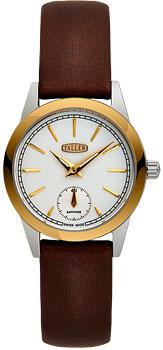 Швейцарские наручные  женские часы Taller LT651.4.022.08.3. Коллекция Ideal