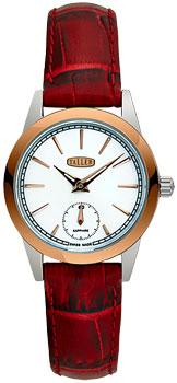 Швейцарские наручные  женские часы Taller LT651.4.113.02.3. Коллекция Ideal