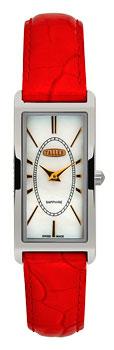 Швейцарские наручные  женские часы Taller LT674.1.112.05.1. Коллекция Aurora