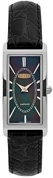 Швейцарские наручные  женские часы Taller LT674.1.121.01.1. Коллекция Aurora
