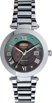 Швейцарские наручные  женские часы Taller LT691.1.121.10.2. Коллекция Muse