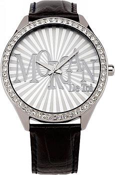 fashion наручные  женские часы Morgan M1089B. Коллекция Daylight