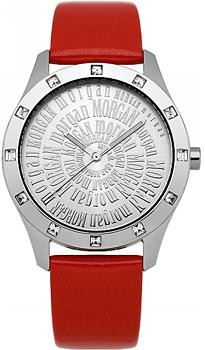 fashion наручные  женские часы Morgan M1108RBR. Коллекция M_Crystal