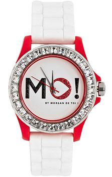 fashion наручные  женские часы Morgan M1120WR. Коллекция M_Crystal