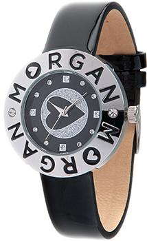 fashion наручные  женские часы Morgan M1127BBR. Коллекция Tomboy