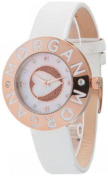 fashion наручные  женские часы Morgan M1127WRGBR. Коллекция Tomboy