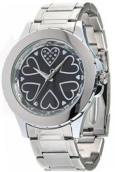 fashion наручные  женские часы Morgan M1128BMBK. Коллекция Tomboy