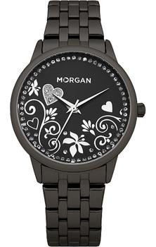 fashion наручные  женские часы Morgan M1130BMBR. Коллекция SS-2012