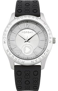 fashion наручные  женские часы Morgan M1132BBR. Коллекция SS-2012