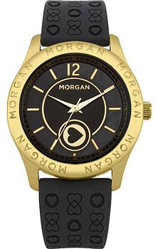 fashion наручные  женские часы Morgan M1132BGBR. Коллекция SS-2012