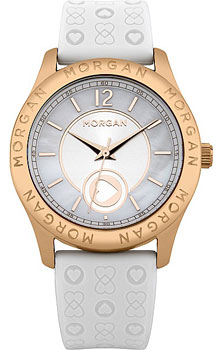 fashion наручные  женские часы Morgan M1132WRGBR. Коллекция SS-2012