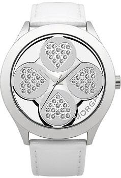 fashion наручные  женские часы Morgan M1133WBR. Коллекция SS-2012
