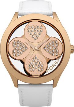 fashion наручные  женские часы Morgan M1133WRGBR. Коллекция SS-2012