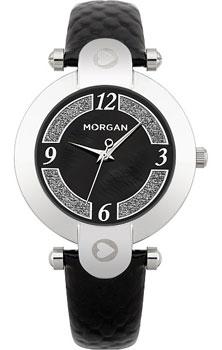 fashion наручные  женские часы Morgan M1134BBR. Коллекция SS-2012