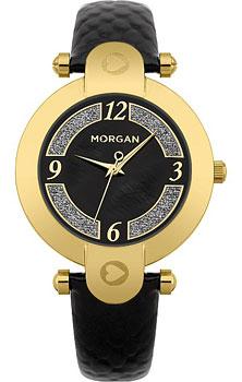 fashion наручные  женские часы Morgan M1134BGBR. Коллекция SS-2012