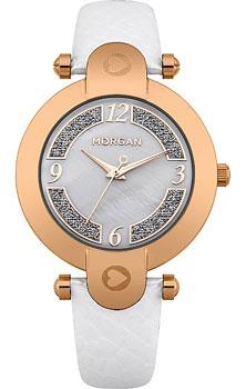 fashion наручные  женские часы Morgan M1134WRGBR. Коллекция SS-2012