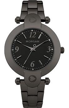 fashion наручные  женские часы Morgan M1135BMBR. Коллекция SS-2012
