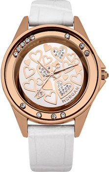 fashion наручные  женские часы Morgan M1136WRGBR. Коллекция SS-2012