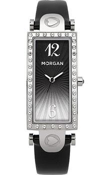 fashion наручные  женские часы Morgan M1137BBR. Коллекция SS-2012