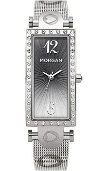 fashion наручные  женские часы Morgan M1137SMBR. Коллекция SS-2012