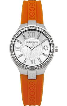 fashion наручные  женские часы Morgan M1138OBR. Коллекция SS-2012