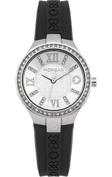 fashion наручные  женские часы Morgan M1138SBR. Коллекция SS-2012