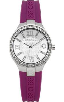 fashion наручные  женские часы Morgan M1138VBR. Коллекция SS-2012