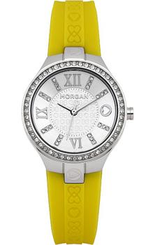 fashion наручные  женские часы Morgan M1138YBR. Коллекция SS-2012