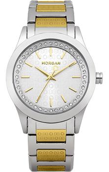 fashion наручные  женские часы Morgan M1139SGMBR. Коллекция SS-2012
