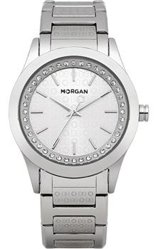 fashion наручные  женские часы Morgan M1139SMBR. Коллекция SS-2012