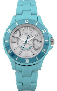 fashion наручные  женские часы Morgan M1141U. Коллекция SS-2012