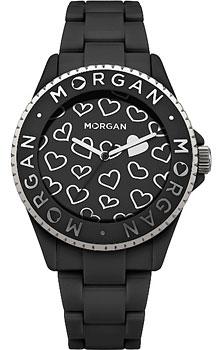 fashion наручные  женские часы Morgan M1142B. Коллекция SS-2012